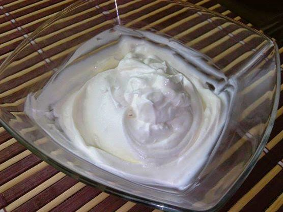 Homemade Jogurt u grčkom tipu