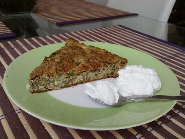Older Post Pita od blitve i posnog sira, bez brašna