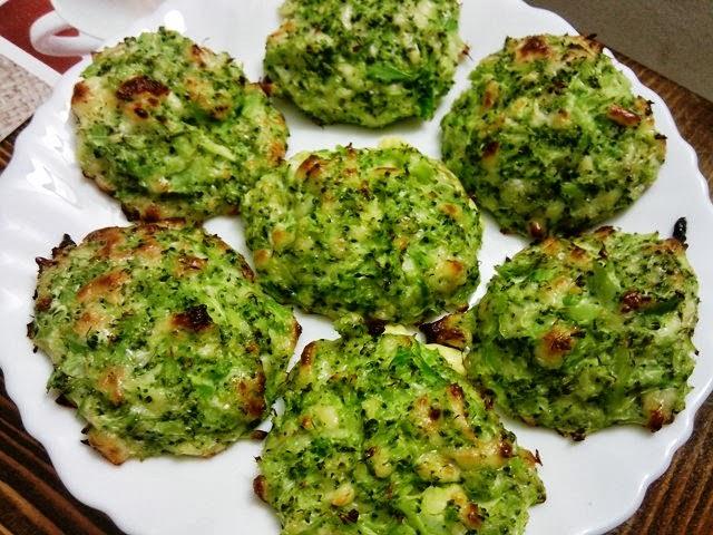Popečci od brokule i sira
