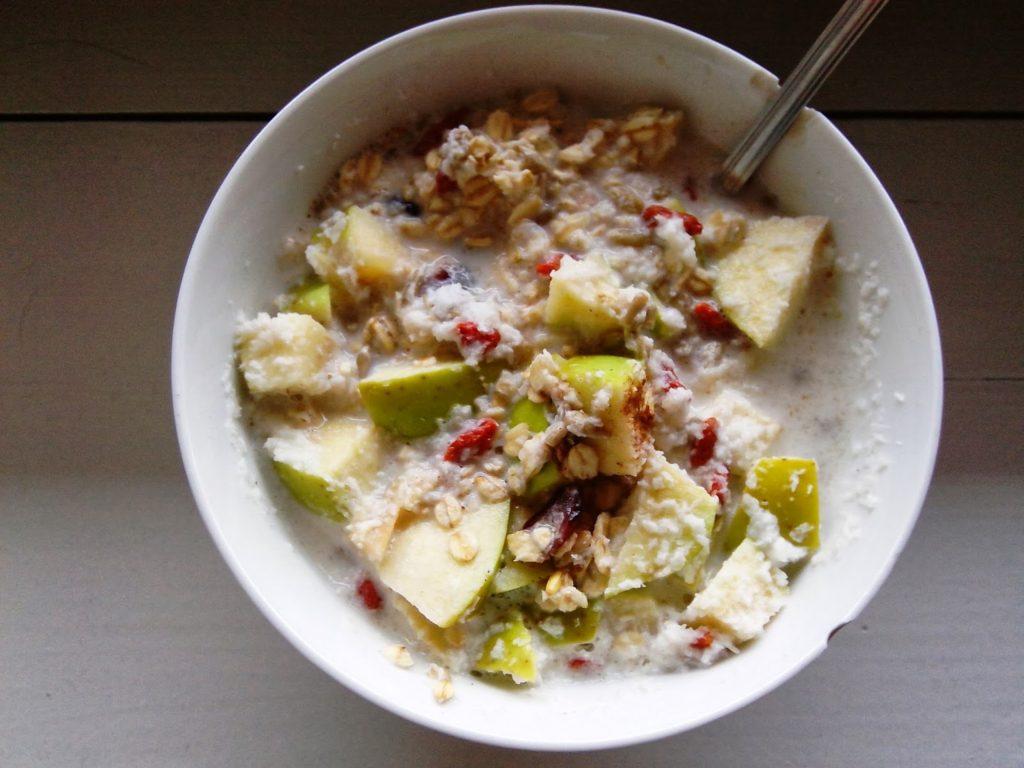 Doručak: zobene na sto načina