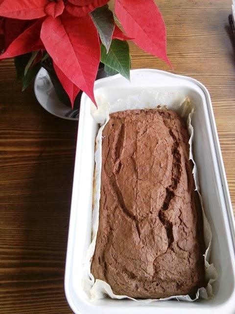 Proteinski čokokokosni kolač bez brašna