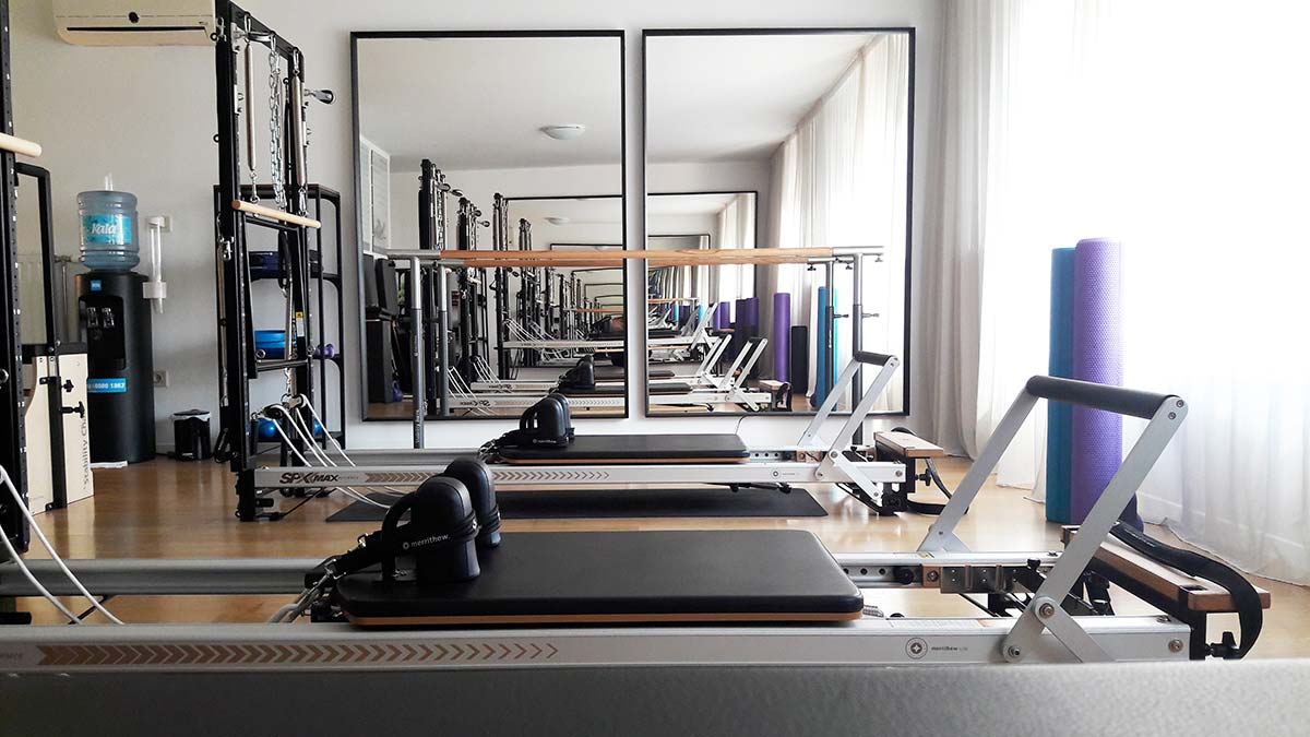 Scott Pilates Reformer_studio Figura salon za masažu