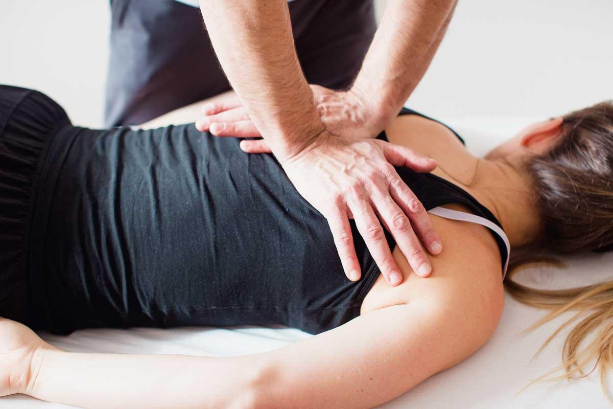 Cross friction i funkcionalna masaža